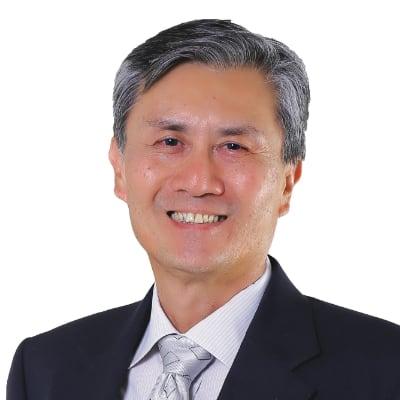 Dato' Jeffrey Ng Tiong Lip
