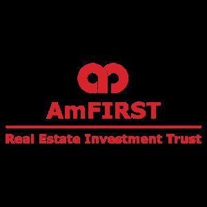 191014 AmFIRST REIT - Logo
