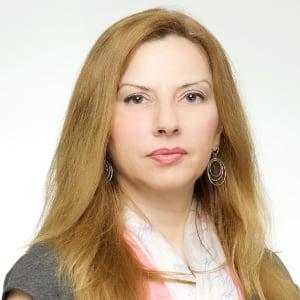 Elena Arabadjieva