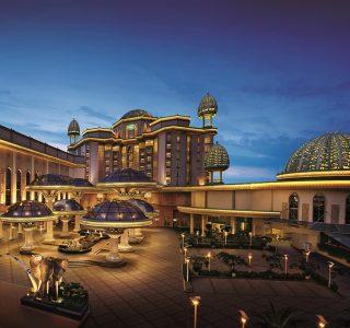 Sunway Resort & Spa