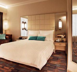 Premier Room, Sunway Resort & Spa