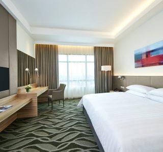 Deluxe Plus Room, Sunway Clio Hotel